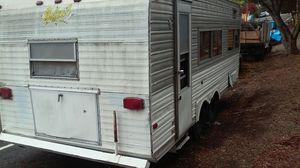 Camper trailer for Sale in Vallejo, CA