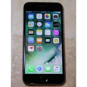 IPhone 6 16GB factory unlocked T-Mobile Metro ATT Cricket And able to use around the world Excellent Condition for Sale in Long Beach, CA