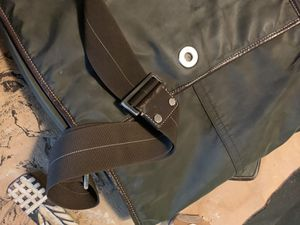Coach leather messenger bag for Sale in Austin, TX