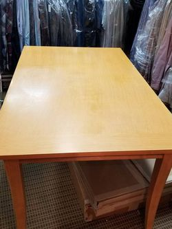 Dining Table / Utility / Craft Table for Sale in Kirkland,  WA