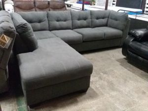 New Ashley furniture l shape sectional sofa tax included free delivery for Sale in Hayward, CA