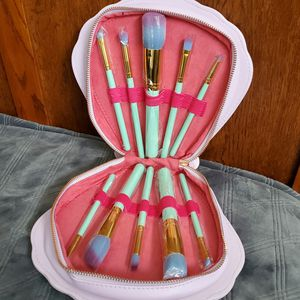 Beauty Creations 10 pc Makeup Brush Set for Sale in Battle Ground, WA
