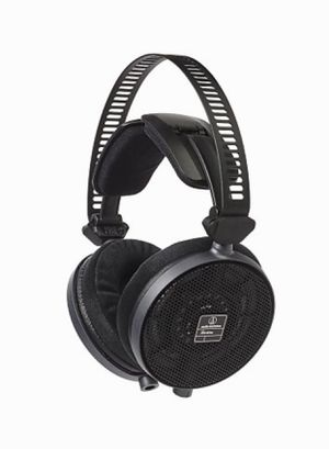Audio-Technica ATH-R70x Professional Open-Back Reference Headphones for Sale in Forest Hills, TN