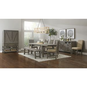 Dinning Room Set - City Furniture for Sale in Miami, FL
