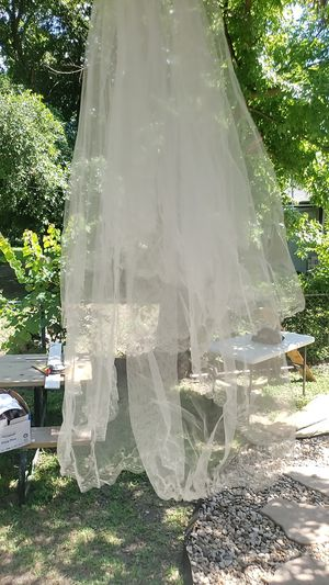 Wedding Veil for Sale in Austin, TX