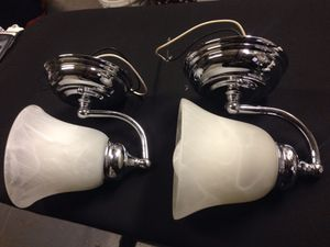 Wall-mounted light fixtures for Sale in New York, NY
