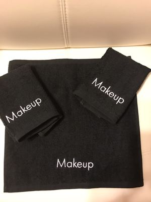 Makeup wash cloth for Sale in Rialto, CA