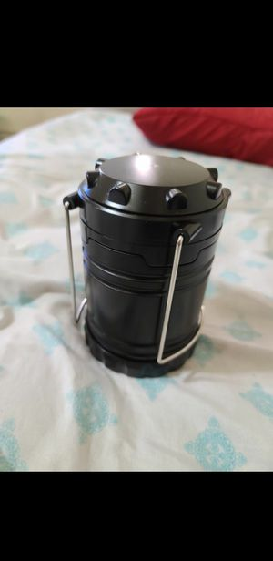 Portable LED Lantern light (Single) for Sale in Los Angeles, CA