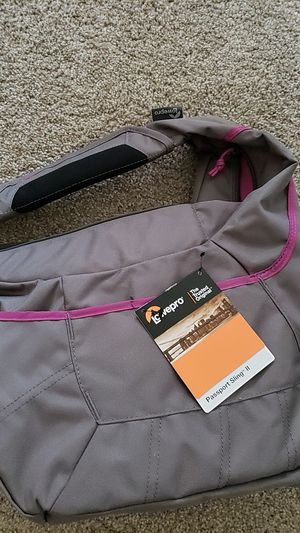 Lowpro Passport Sling II camera bag for Sale in Sunnyvale, CA