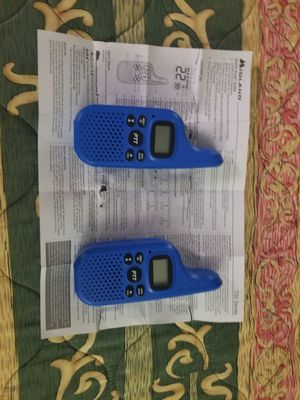Midland walkie talkies for Sale in Greensboro, NC