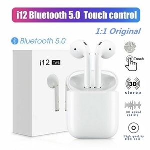 Airpods i12 Wireless for Sale in Miami, FL