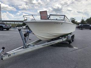 1978 angler cabin boat for Sale in Oviedo, FL