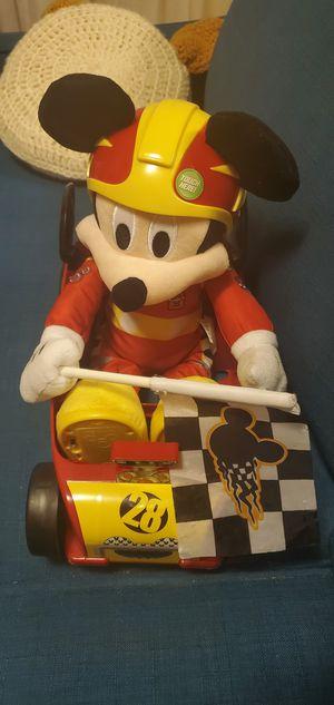Mickeys roadster racer for Sale in Chantilly, VA