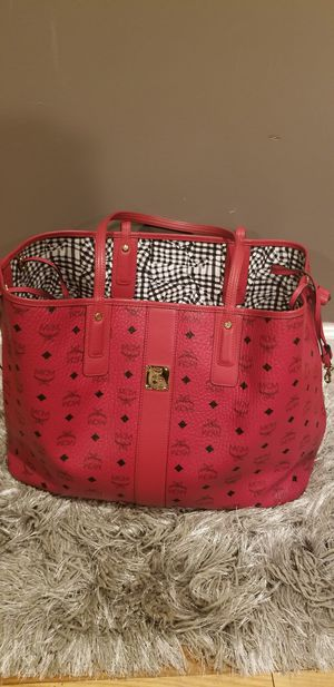 MCM/ Chanel bag for Sale in Oklahoma City, OK