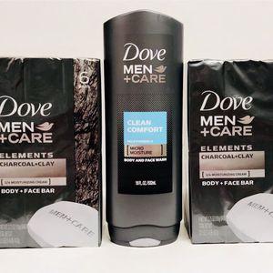Dove Men Care Bundles for Sale in Hartford, CT
