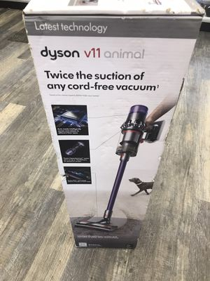 Dyson animal v11 brand new retail $599 for Sale in Lynn, MA