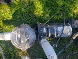 Pool pumps for Sale in Fresno, CA
