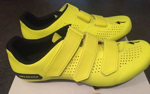 Specialized Cycling Rd Shoes - size US 7.5/EU 40 for Sale in Arlington, VA