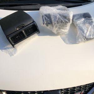 GC8 Subaru 2.5Rs OEM Cubby Carbon interior trim for Sale in Houston, TX