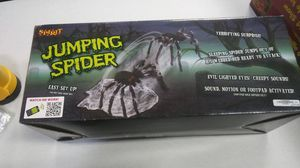 Jumping spider for Sale in Hyattsville, MD