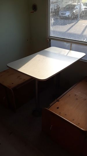 RV Travel Trailer Table for Sale in Haines City, FL