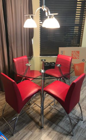 Used Dinner table for Sale in Golf, FL