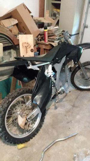 Project dirt bike for sale/trade for Sale in Marietta, GA