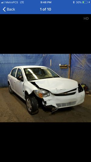 2006 Chevy cobalt ls. Parting out for Sale in McKees Rocks, PA