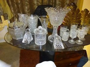 Crystal collection for Sale in Aurora, IL
