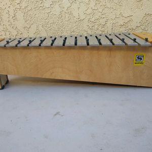 Metallophone & Xylophone for Sale in Santa Maria, CA