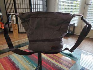 S-ZONE Canvas Camera Bag Messenger Shoulder Bag with Handle for Mirrorless Micro 4/3 SLR/DSLR/Digital Camera for Sale in Atlanta, GA