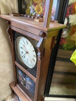 Pendleton Clock for Sale in Monroe, WA