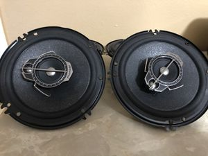 "Pioneer 6.5"" speakers for Sale in Miramar, FL"
