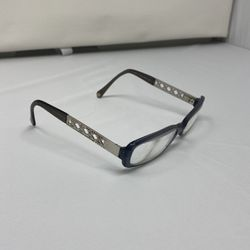Authentic Chanel Eyeglass Frames With Lenses And Bag for Sale in Portland,  OR