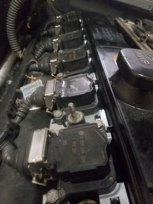 M54 coil packs for Sale in Peachtree City, GA