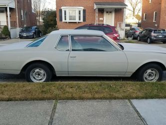 1977 Chevy Impala Coupe for Sale in Baltimore,  MD