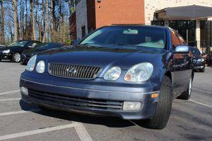 2003 Lexus GS 300 for Sale in Norcross, GA