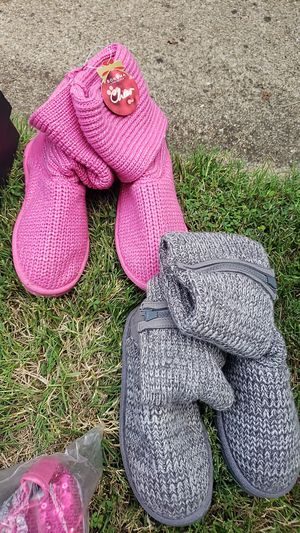 Girls Sweater Boots for Sale in Lithia Springs, GA