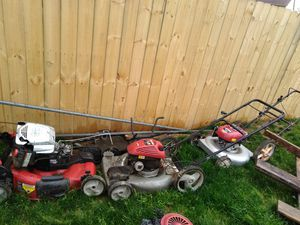 Lawn mowers for Sale in Columbus, OH