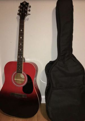 Acuostic guitar for Sale in Morrisville, NC