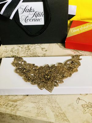 Necklace for Sale in Indianapolis, IN
