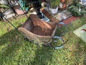 Decorative sled for Sale in Davie, FL
