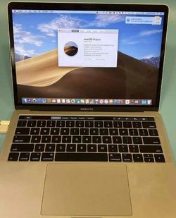 MacBook Pro Core I7 2017 for Sale in Los Angeles,  CA