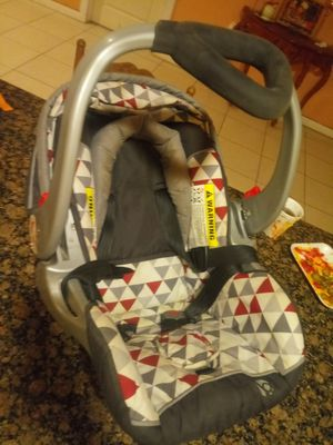 Baby car seat for Sale in Mission, TX