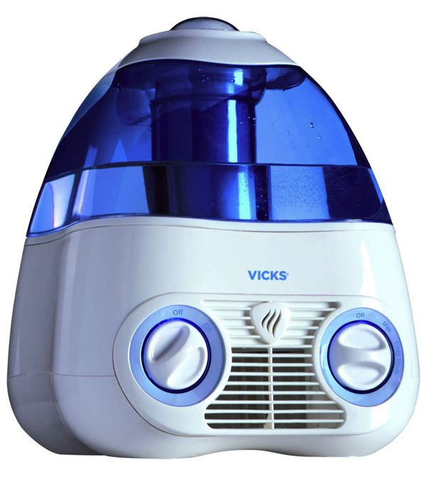 Star light humidifier