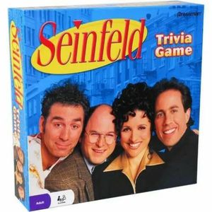 New in Box Seinfeld Trivia Game for Sale in Sun City, AZ