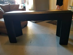 Couch table for Sale in Alexandria, VA