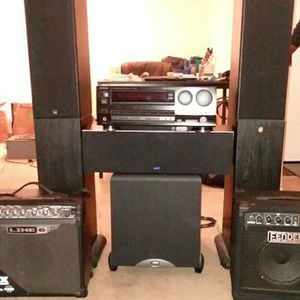 Home Sound System for Sale in Irvine, CA