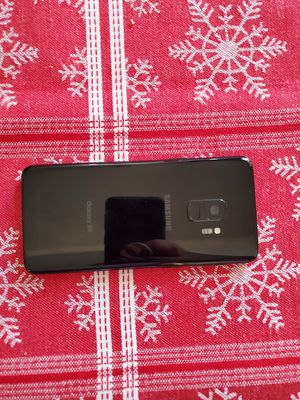 Samsung S9 AT&T for Sale in San Diego, CA