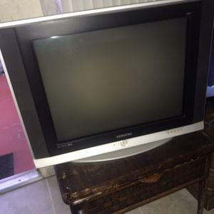 Free Samsung TV Old School Box for Sale in Chula Vista, CA